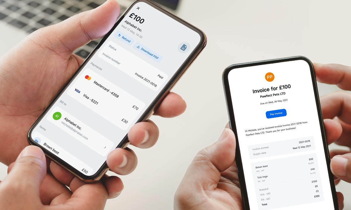 Revolut adds invoice tool for business customers as it edges closer to becoming a 'super app'