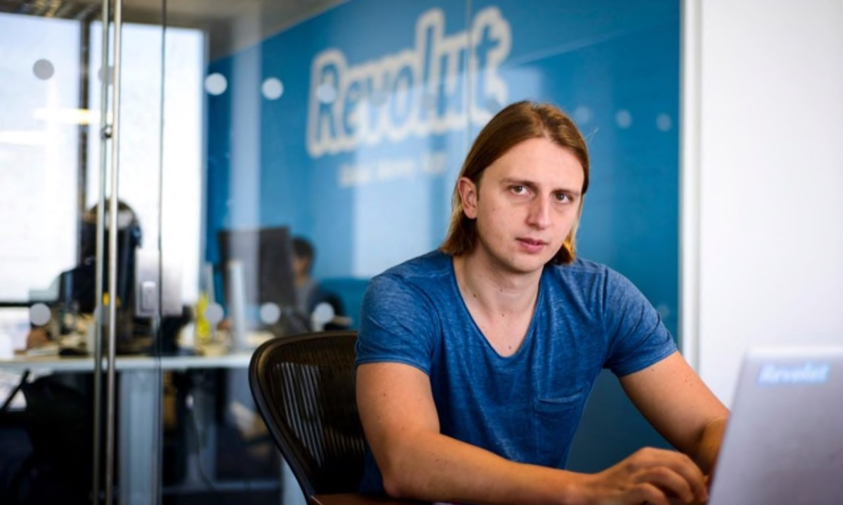 Revolut announces 24-country global expansion strategy with 3,500 new hires as it switches to Visa