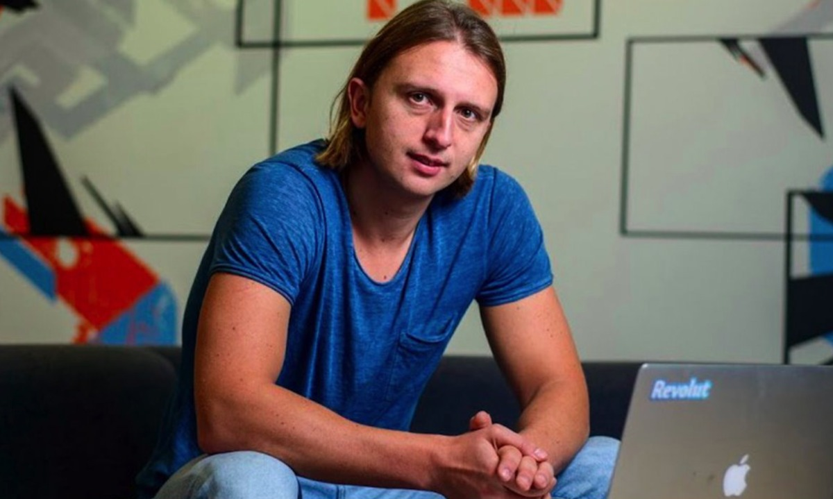"Revolut CEO: Fintech is ""just getting started"""