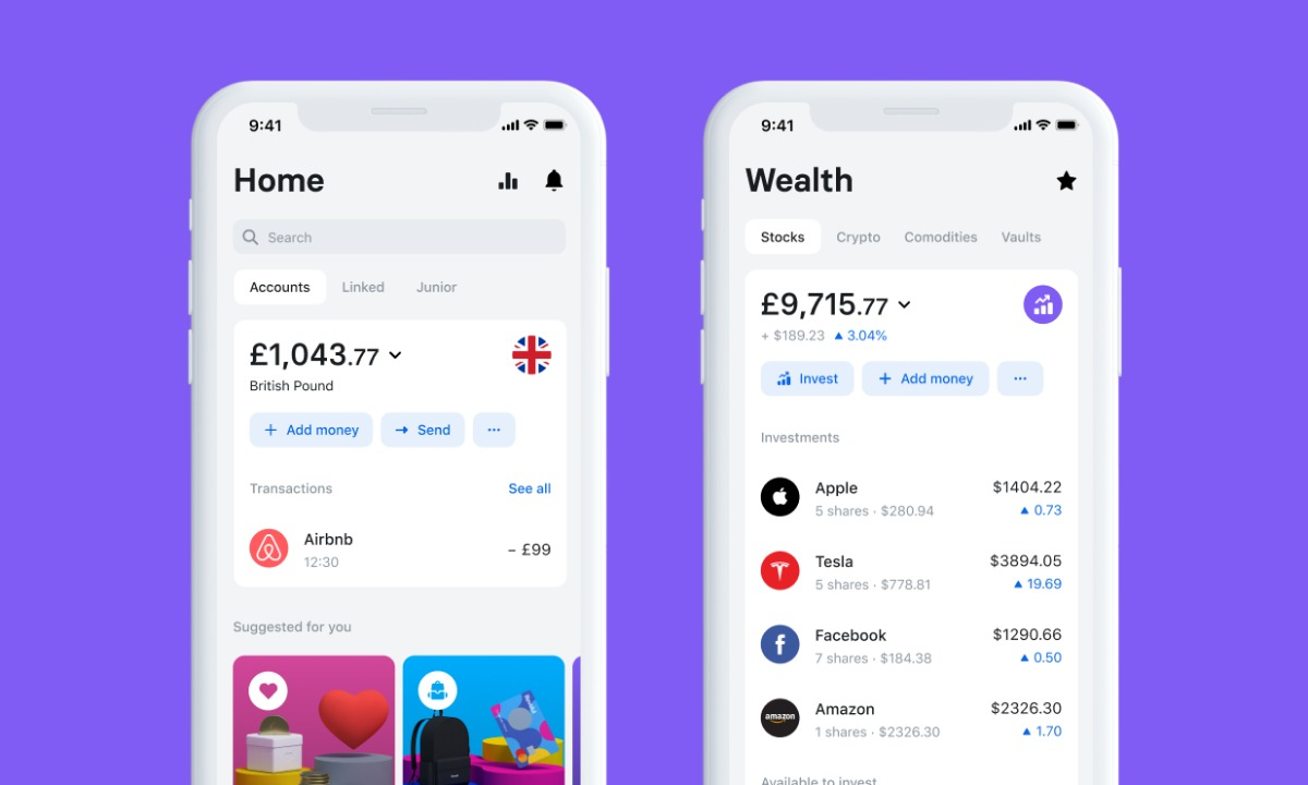 Revolut is giving away Bitcoin for Black Friday