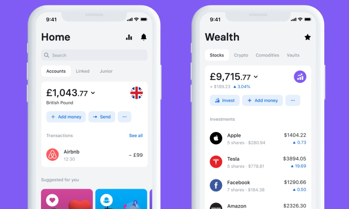 Revolut launches new 'super app' as it hits 12m customers