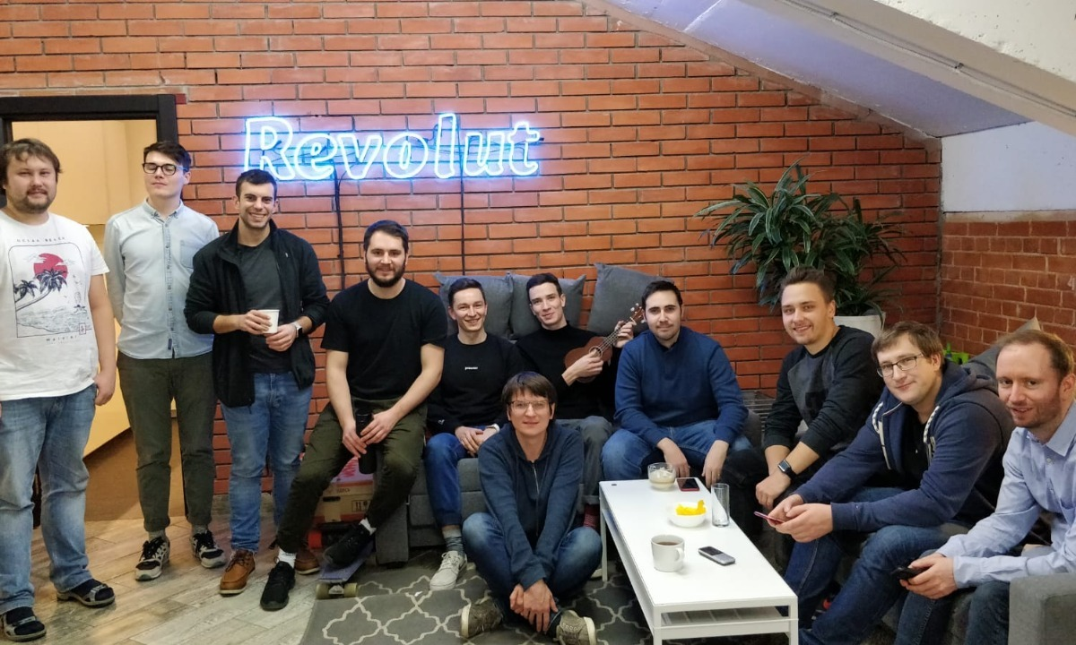 Revolut launches Open Banking for all business and retail customers