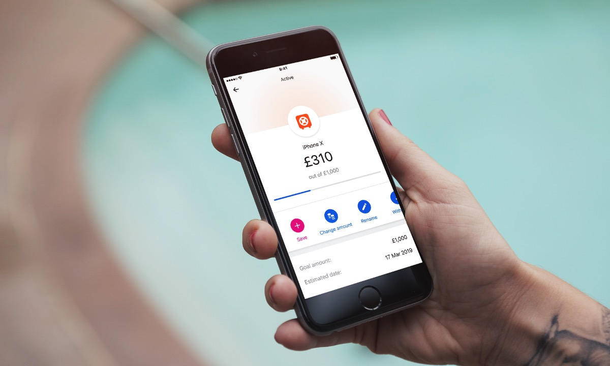 Revolut launches spare change Vaults