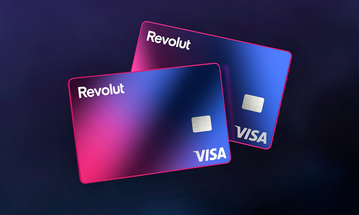 Revolut Plus launches for £2.99 a month as part of premium revamp