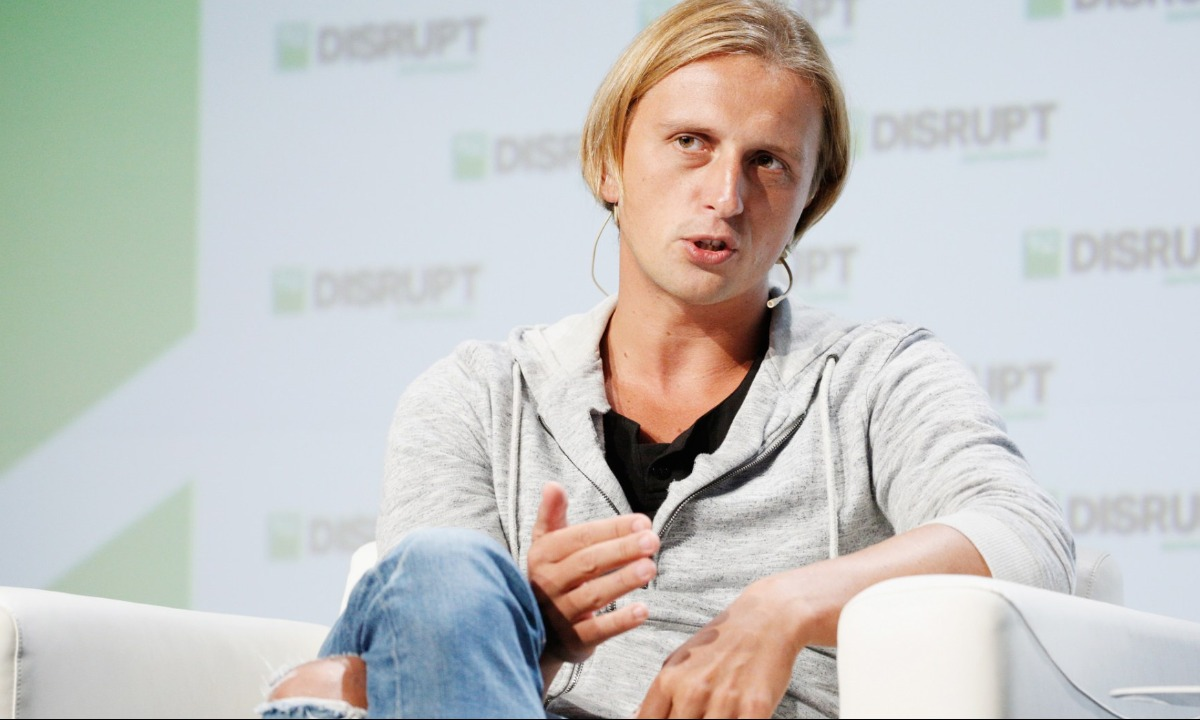 Revolut prepping for Asia push