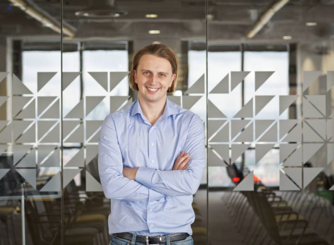 Revolut signs up 1m users, plots US/Asia launch