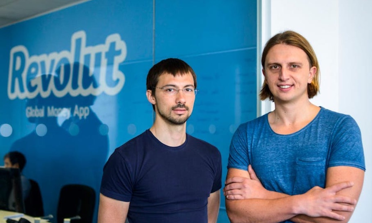 Revolut to appoint 1,000 staff this year, and is hunting for three new CEOs