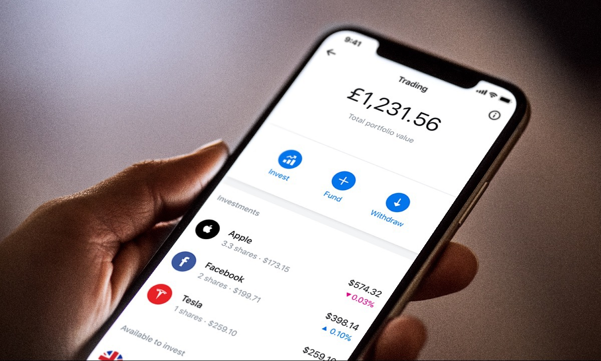 Revolut's head of wealth and trading André Mohamed to depart