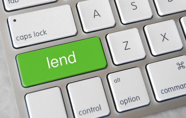 "Robo advice firm launches ""first foray into personal banking"" with lending service"