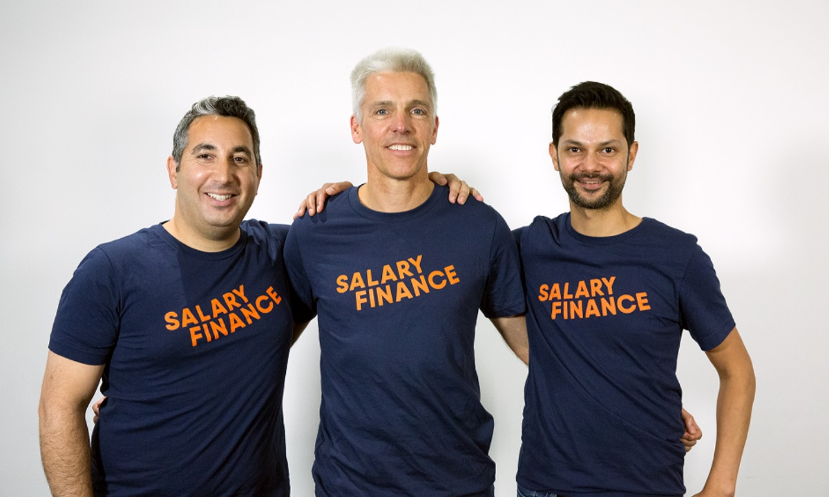 Salary Finance confirms swoop on its embattled Neyber