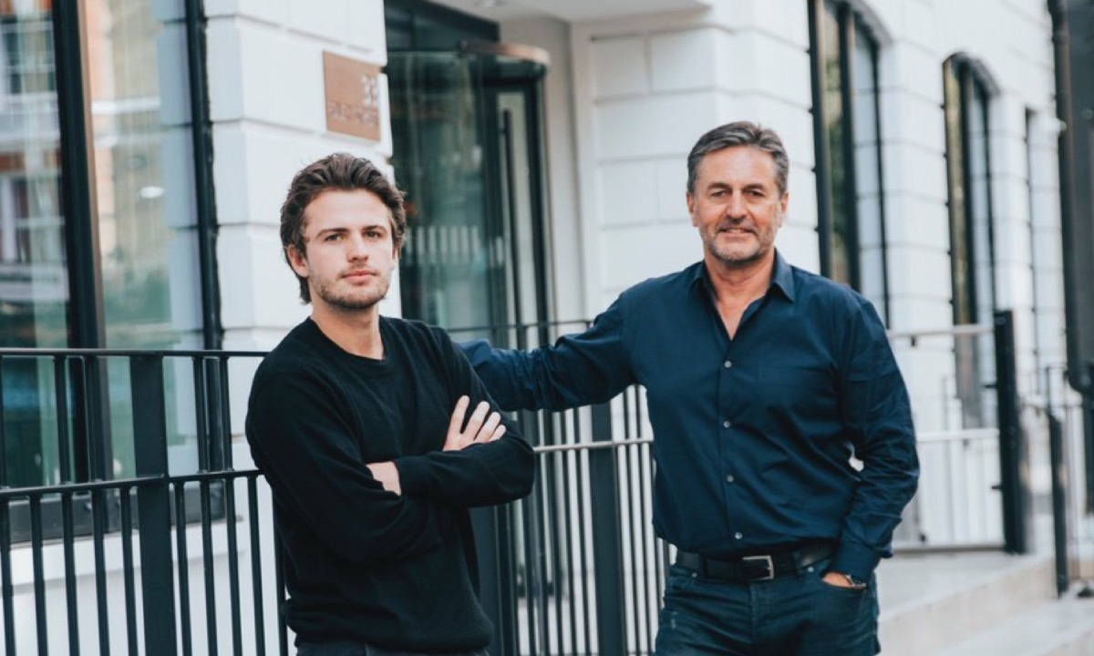 Sales soar at Klarna rival Laybuy as buy-now-pay-later sector hots up