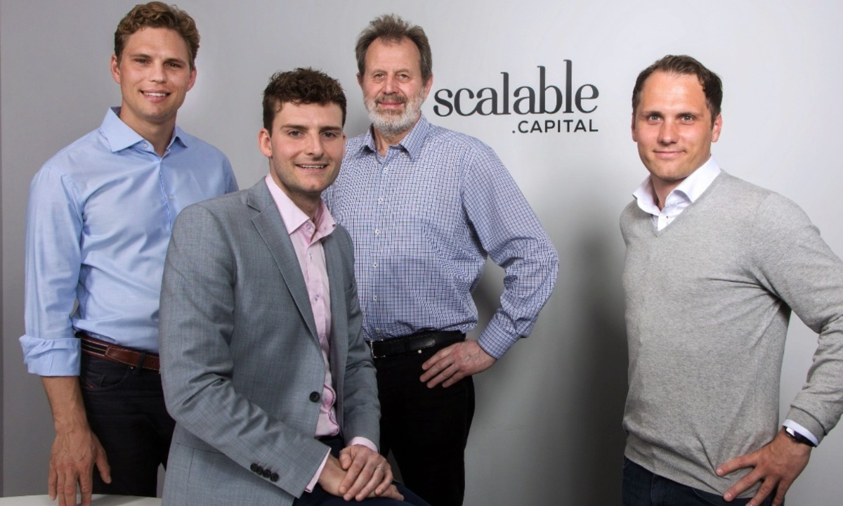 Scalable Capital sees large data breach