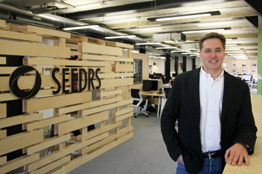 Seedrs launches programme for financial intermediaries in equity crowdfunding
