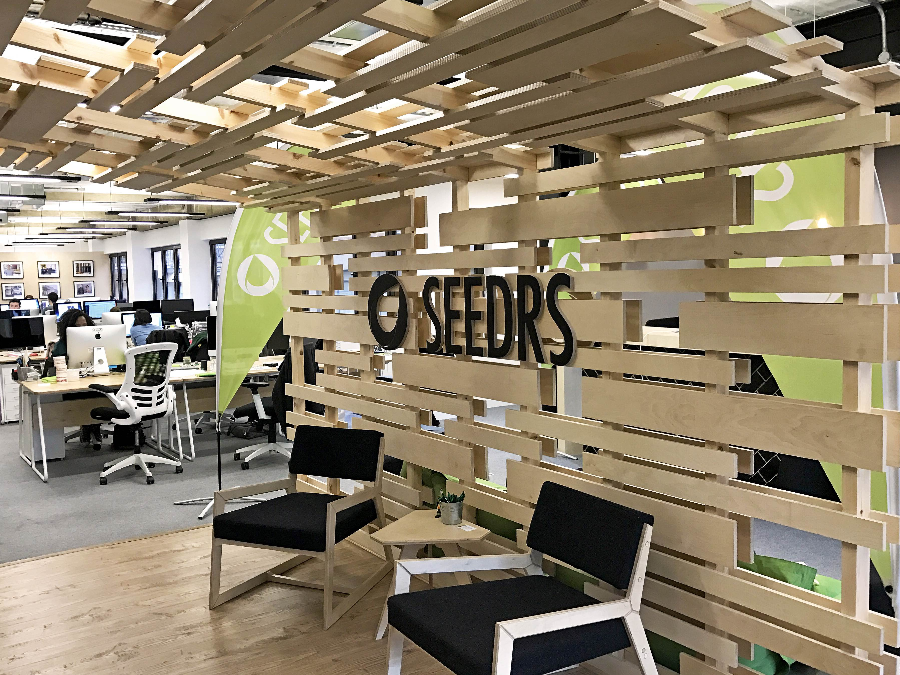 Seedrs opens up to new investors through secondary market revamp