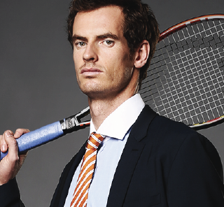 Seedrs Signs Up Andy Murray