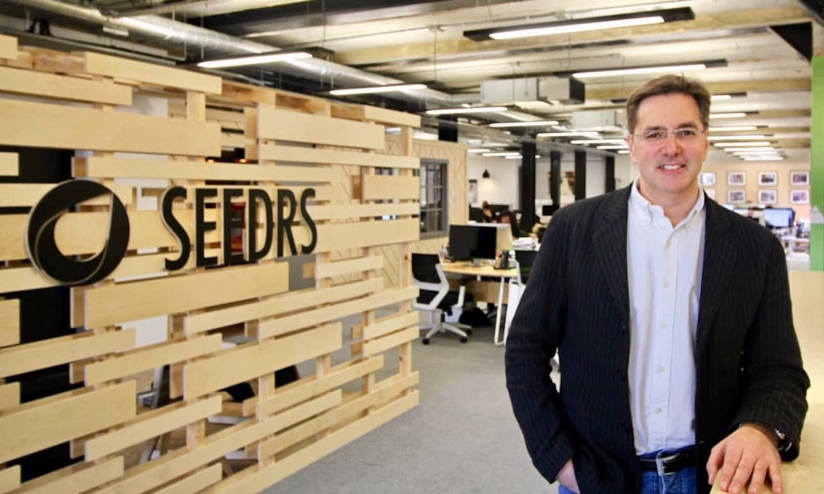 "Seedrs teases its own ""substantially larger"" funding round coming in 2020"