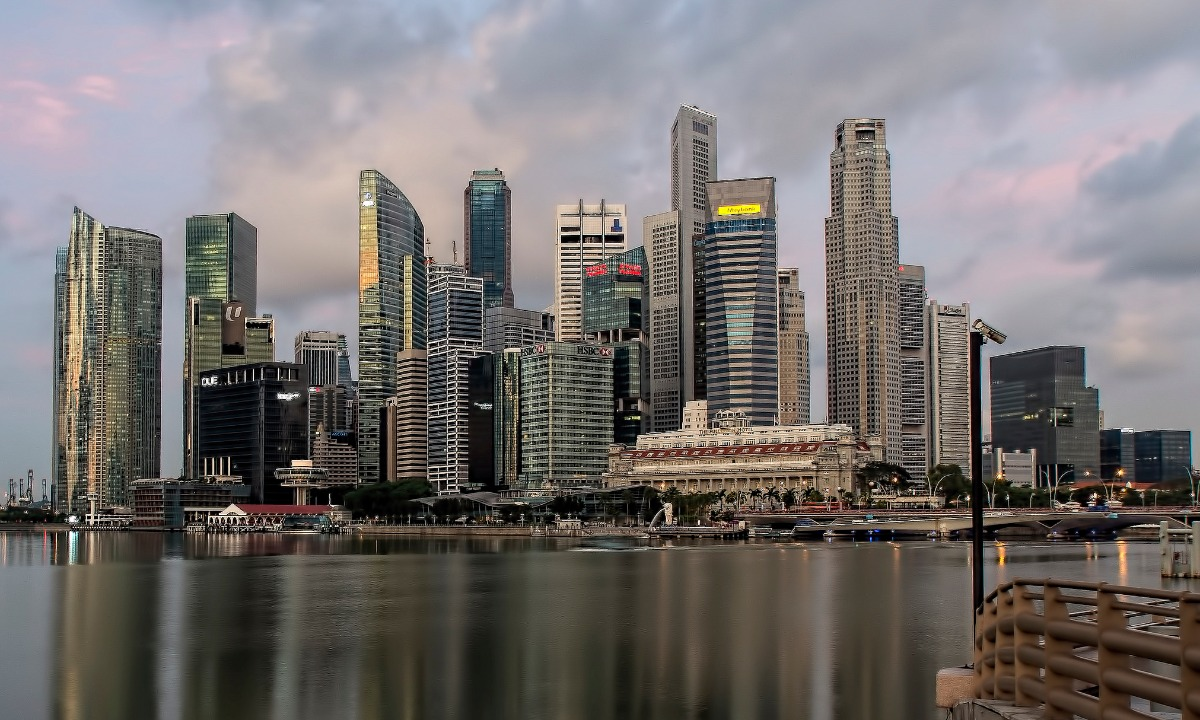 Singapore's Smart Nation Strategy gets new fintech milestones