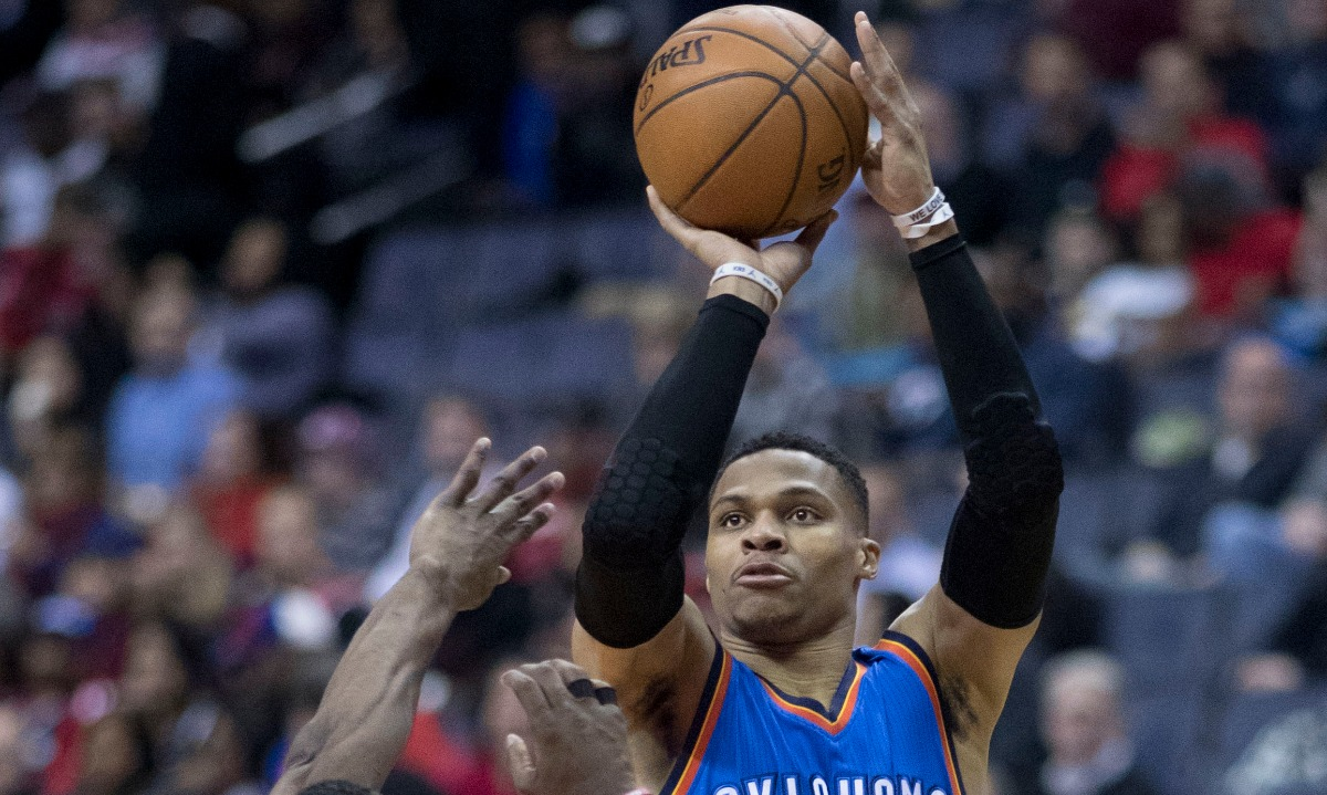 Slam dunk for Varo Bank as NBA All-Star Russell Westbrook leads $63m investment round