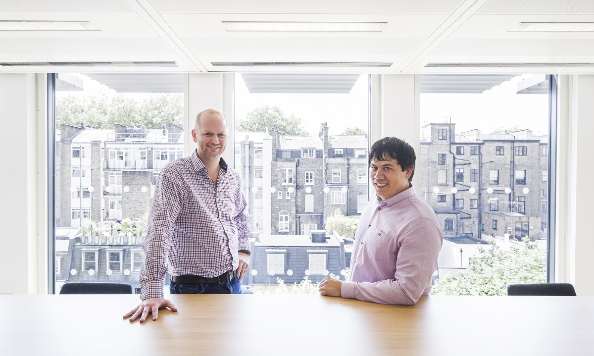 Smart bags £165m in round led by Starling and Klarna backer Chrysalis Investments