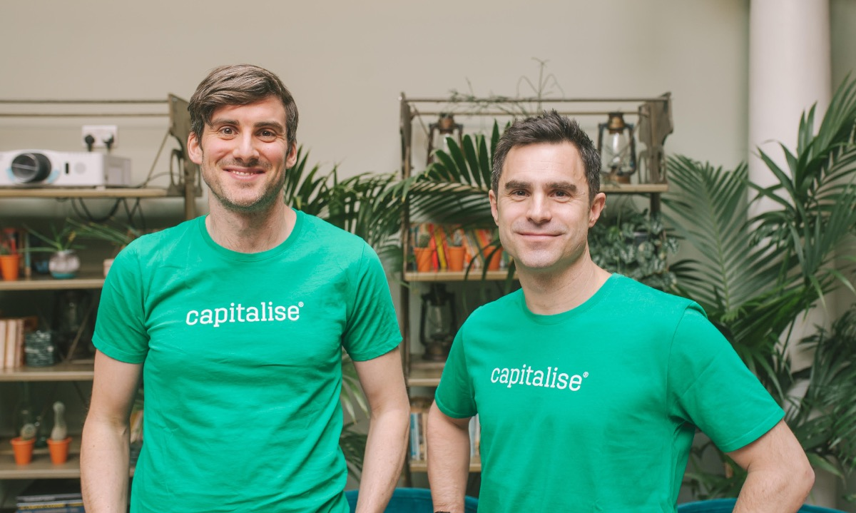 SME lending toolkit Capitalise raises £10m to launch new services for accountants
