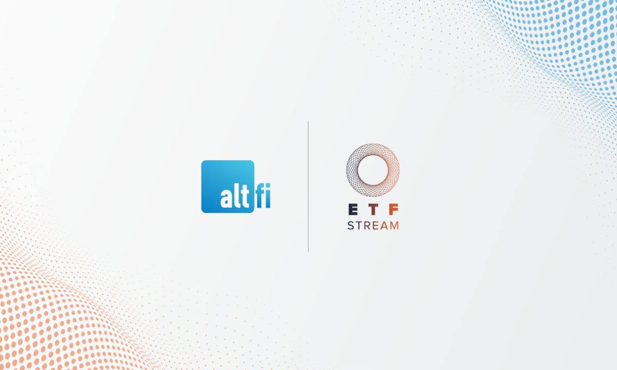 Some exciting news: AltFi acquired!