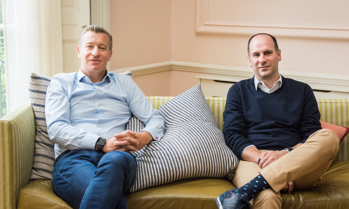 South Yorkshire Pension fund dips toe into fintech with £7.5m Augmentum investment