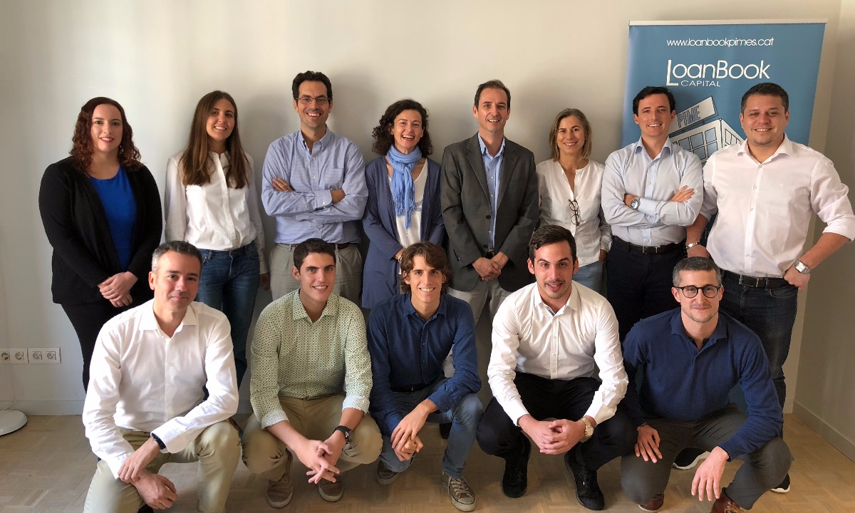 Spain's leading peer-to-peer marketplace lender Loanbook Capital announces portfolio runoff