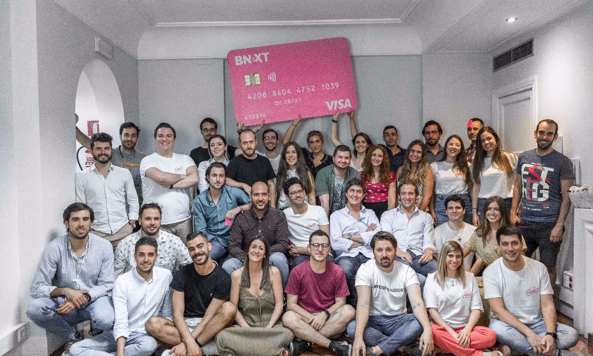 Spanish mobile banking app raises $25m in Spain's biggest ever Series A funding round