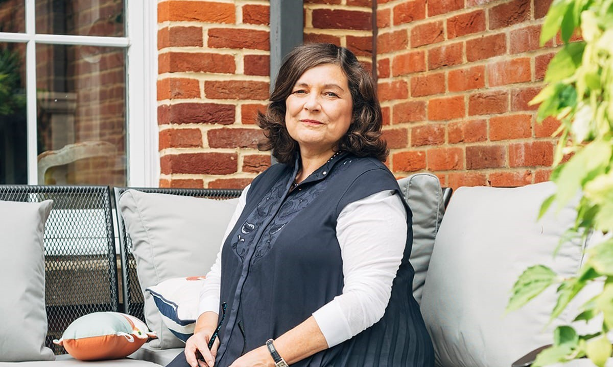 Starling Bank CEO Anne Boden: Pandemic helping fintechs win customers