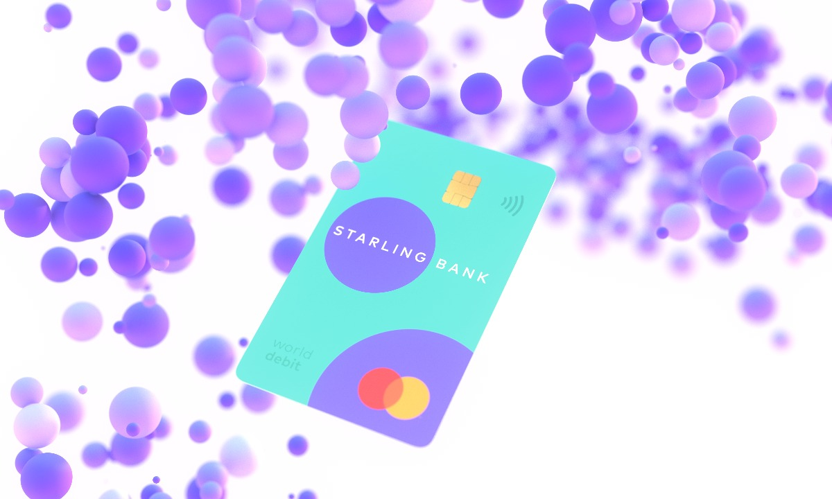 Starling Bank confirms the launch of Kite card for kids