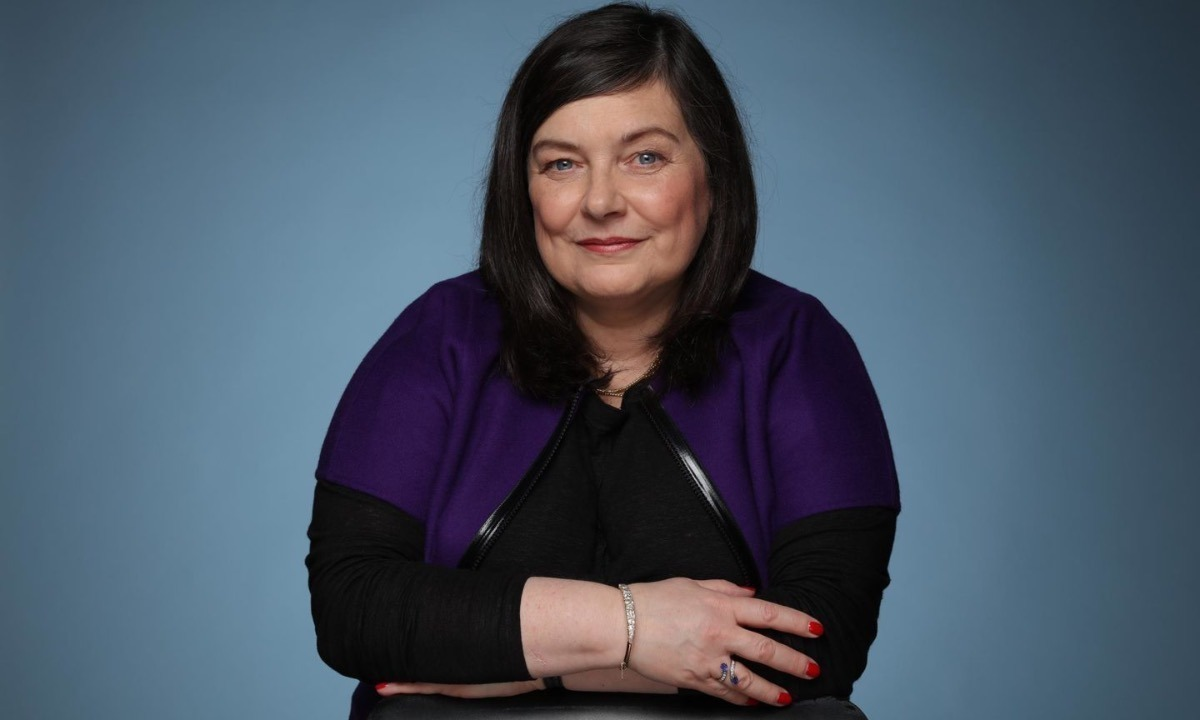 Starling boss Anne Boden gets gong