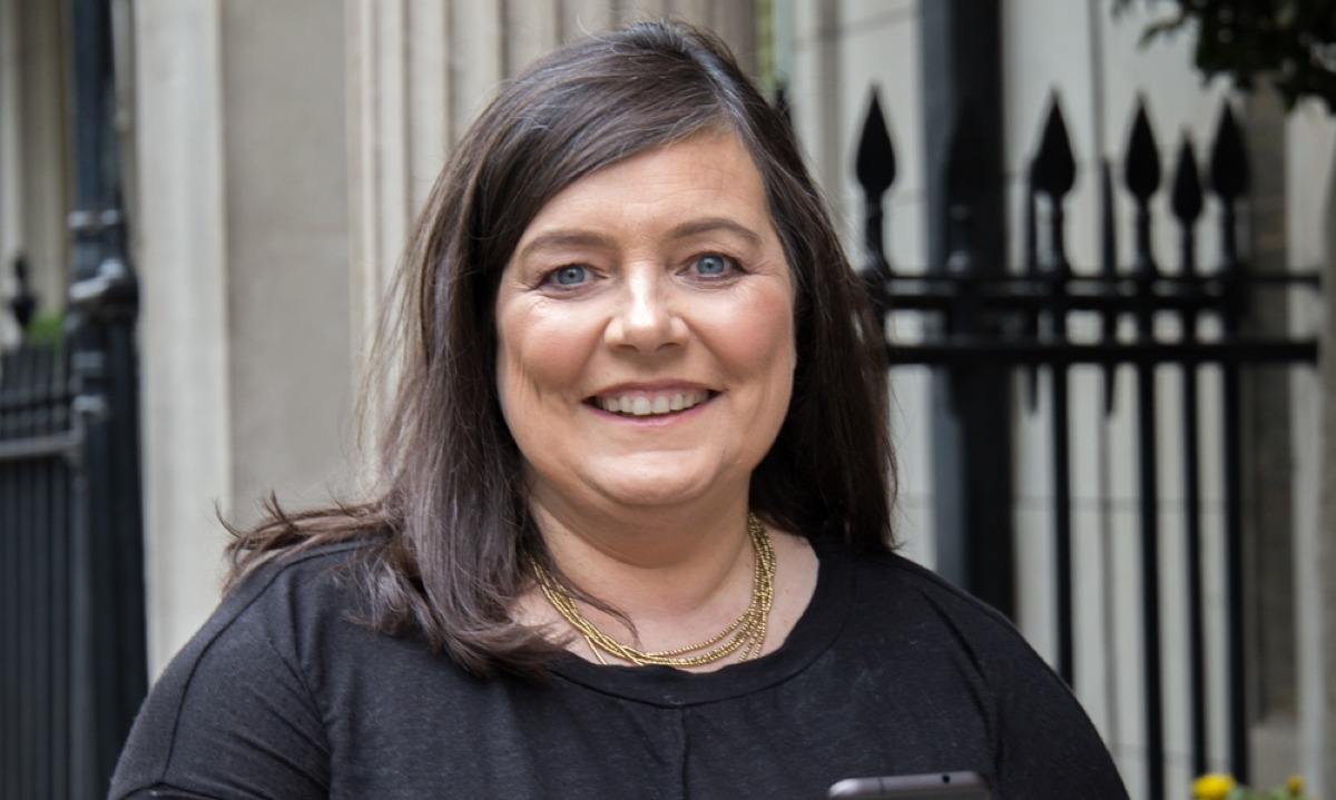 """""""Starling is firing on all cylinders"""": CEO Anne Boden on how the bank is thriving during COVID-19"""