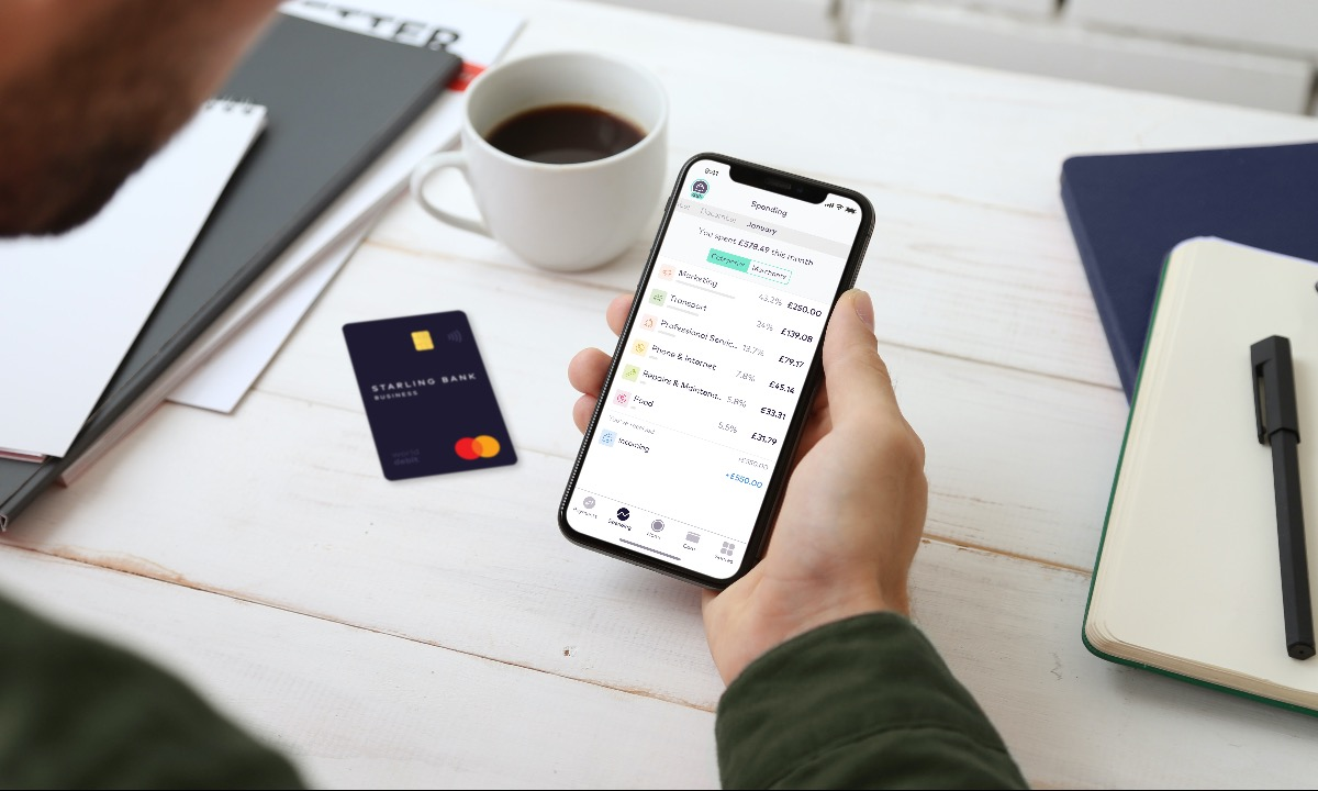 Starling launches US Dollar account and takes Banking Toolkit out of beta