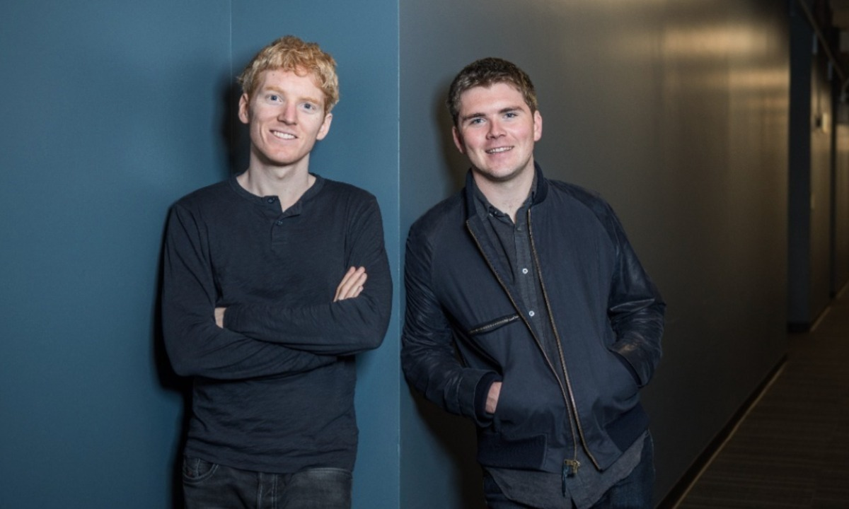 Stripe is prepping for a blockbuster IPO: Report