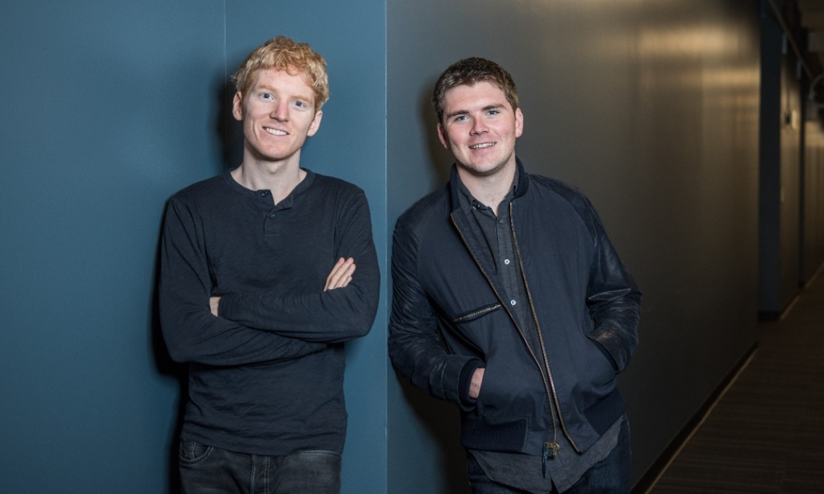 Stripe partners with Salesforce to power the firm's cloud payment system