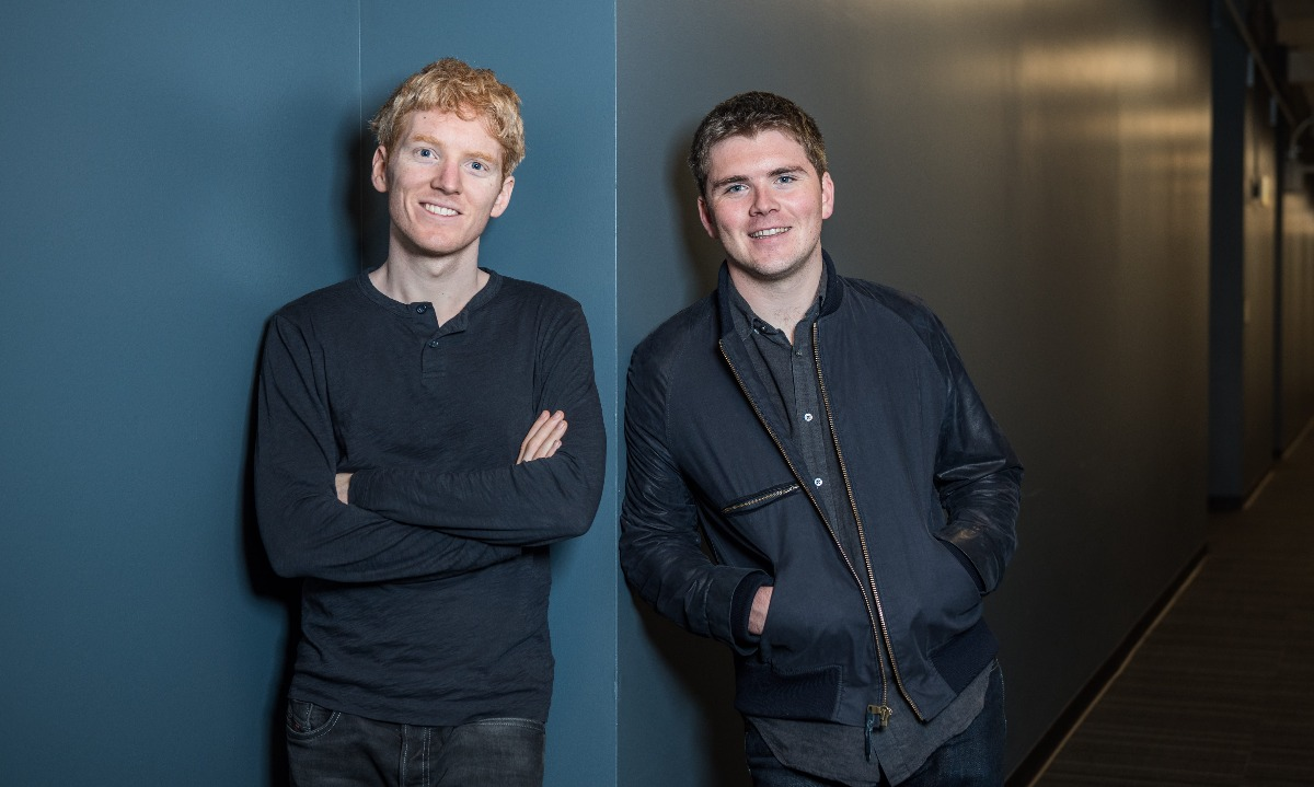 Stripe seals record $600m raise as payments demand soars