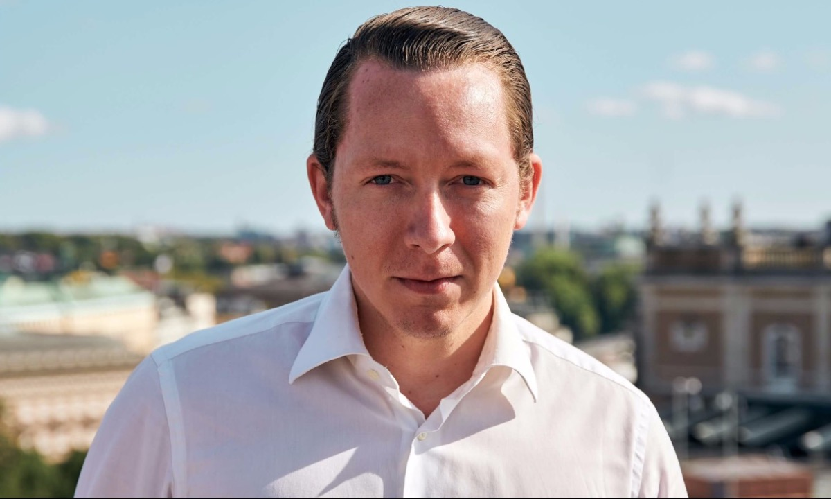 Swedish fintech Northmill appoints chief commercial officer as looks to expand