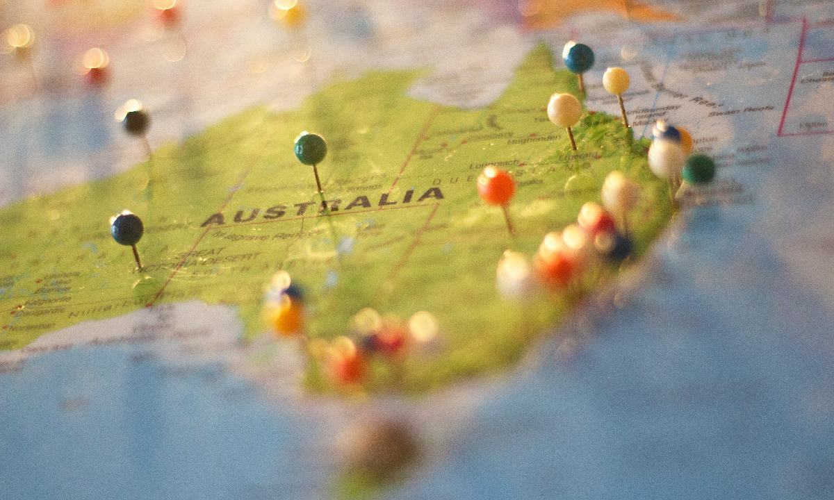Melbourne or Sydney for Australian fintechs to scale?