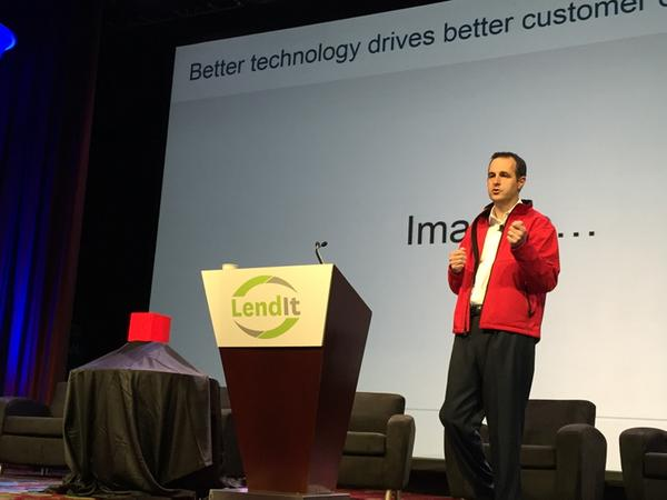 The Best of LendIt USA 2015