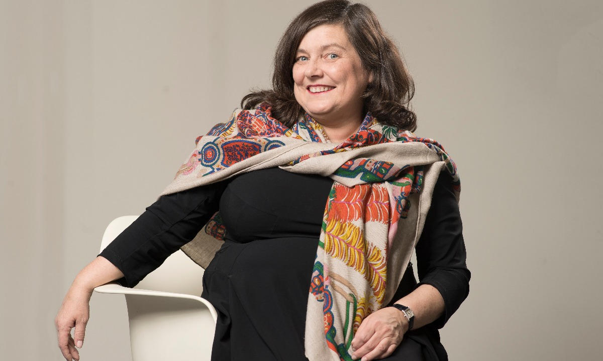 """""""The days of the branch are numbered"""": Starling's Anne Boden on how coronavirus could change the face of banking"""