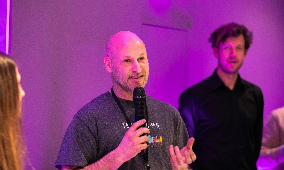 The EU just launched a Blockchain association with the backing of Joe Lubin, Ripple and IOTA