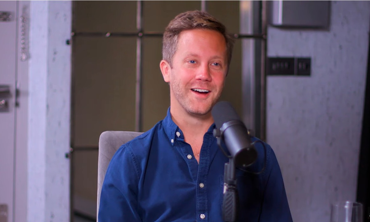 """""""There was no other emotion in my life other than anxiety,"""" Tom Blomfield opens up about the stresses of Monzo life for the first time"""
