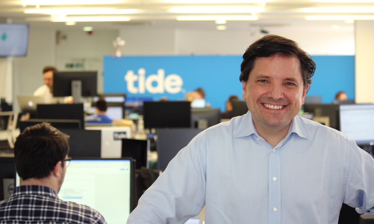 Tide hits $650m valuation as it raises $100m for global expansion