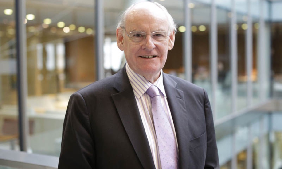 Tide picks Sage chair Sir Donald Brydon to lead boardroom