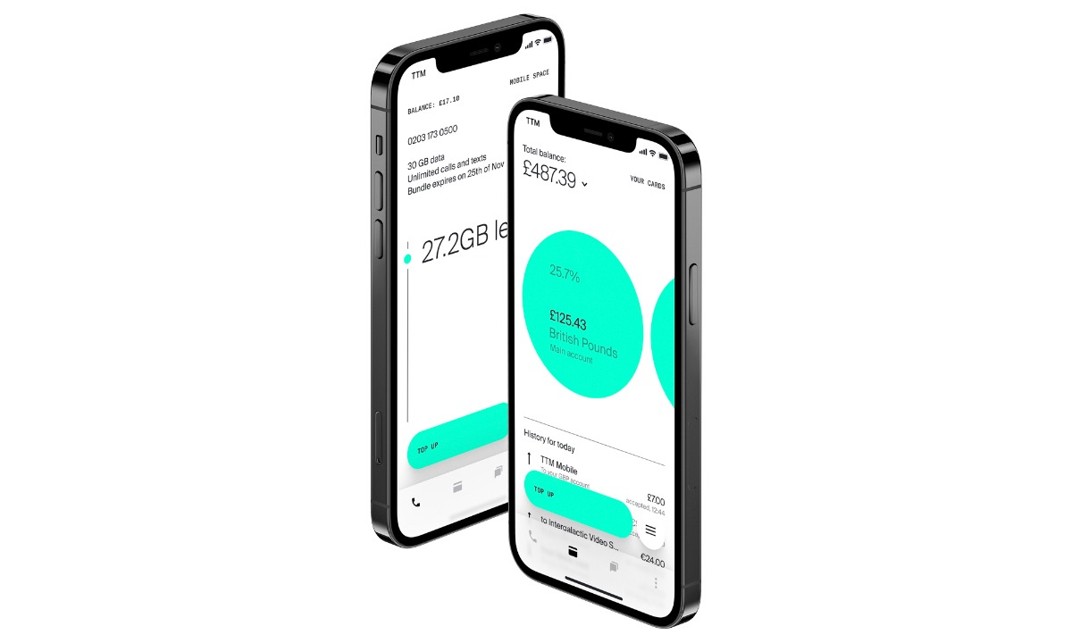 To The Moon? Mobile operator launches