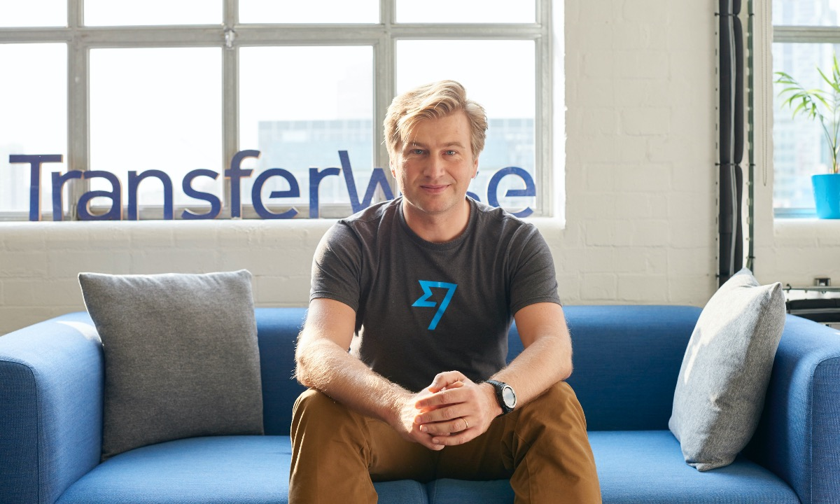 TransferWise closing secondary share sale, reportedly at £4bn valuation