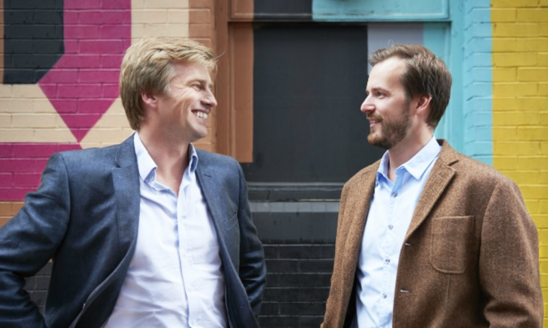 TransferWise founder invests in chatbot Cleo