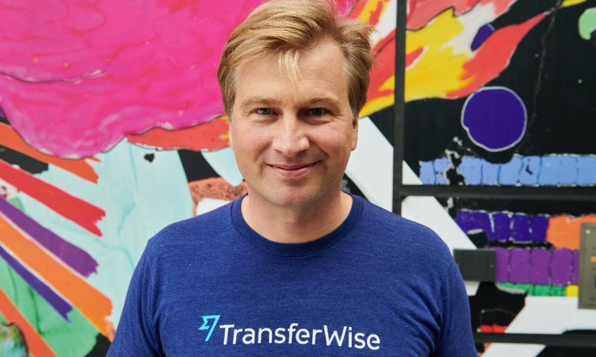 TransferWise valued at $5bn after confirming $319m secondary share sale