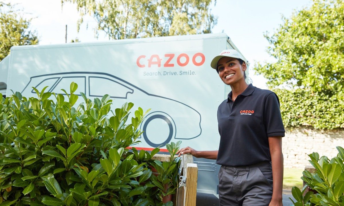 TrueLayer teams up with Cazoo to power open banking payments and refunds