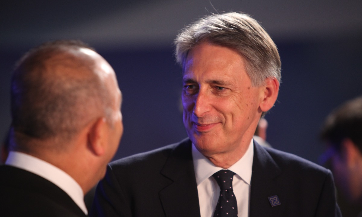 UK Chancellor to appoint new regional fintech envoys